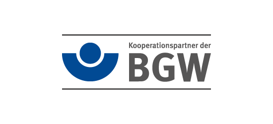 Kooperationspartner der BGW