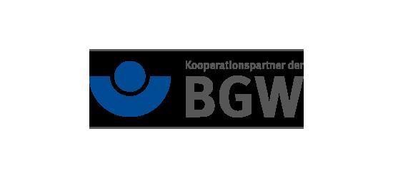 Kooperationspartner der BGW